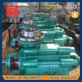 Capacidade da bomba industrial elétrica da água de transferência grande