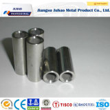 tubo del acero inoxidable del tubo de la decoración del tubo de la soldadura 304 316 310S