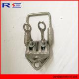 Morsetto di rame di alluminio della staffa per la riga hardware del Palo