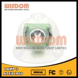 Farol à prova de explosões da segurança dos mineiros do diodo emissor de luz da sabedoria Lamp3 de Atex Aproved do Ce