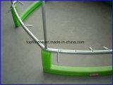 Гимнастический Trampoline для напольного и крытого для Chidren