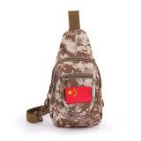 Bolsos al aire libre bolso militar táctico utilitario de la bolsa del pequeño