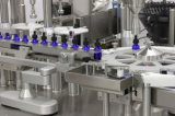 Het Vullen van de Drank van de Fles van het huisdier Machine om Machine Te etiketteren