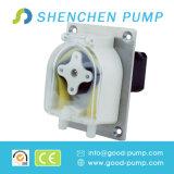 12V DCの小さい蠕動性ポンプOEMの低価格