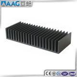 Profil en aluminium de grande section 6063 T5