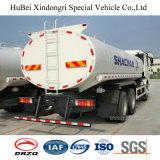 vrachtwagen van de Sproeier van het Vervoer van het Water Shacman de Euro 4 van 15cbm met Motor Weichai