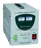 Régulateur de tension complètement automatique/stabilisateur à C.A. monophasé de Customed AVR-1k