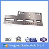 El acero de la alta calidad del OEM parte las piezas que trabajan a máquina del CNC para el automóvil