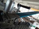 Da mobília quente do perfil da colagem do derretimento de EVA envolvimento decorativo do Woodworking/revestimento/máquina de estratificação