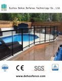Rete fissa di vetro della decorazione della costruzione domestica della veranda con l'alta qualità
