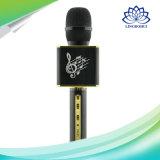 옥외 소형 크기 Bluetooth Karaok 마이크 스피커