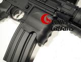 Apretón táctico del mag del caucho los montajes del apretón al compartimiento bien de la plataforma de armas Ar15/M16/M4