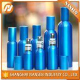 frasco cosmético do cosmético da bomba do frasco do soro do frasco 30/50/120/200/250ml cosmético de alumínio
