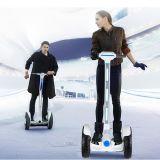 planche à roulettes électrique d'équilibre sec de voie de 520W Seg avec le traitement