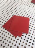 GLOBOND FR придают огнестойкость алюминиевой составной панели (красный цвет PF-471)