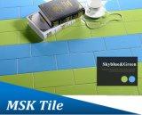 keramische Wand-Fliese der Glasur-100X200 für Küche