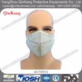 N95 Masse faciale repliable plieuse Respirateur à particules