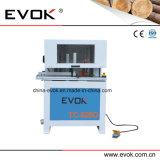 Hohe Präzisions-Küche-Holzbearbeitung-vertikale Ausschnitt-Maschine Tc-828d