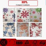 Laminados decorativos de HPL