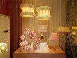 가정 결혼식 훈장을%s 새로운 도착된 3W 꽃 공 빛