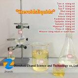 Methenolone 크게 하는 아세테이트를 위한 법적인 완성되는 스테로이드 기름 100mg/Ml Primobolan
