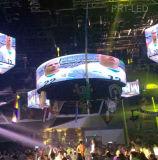 広告のためのフルカラーの屋外の使用料LEDデジタル表示装置の印のボード(P6.25、P5.95、P4.81)