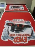 Stampatrice della maglietta del tessuto di formato della stampante A2 di DTG della tessile di prezzi di fabbrica con la certificazione del Ce