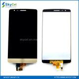 De mobiele LCD van de Telefoon Schermen van de Aanraking van de Vertoning voor LG G3 Mini