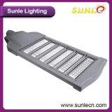 Illuminazione nera/grigia della strada del giardino LED di 180W IP65 (SLRX36)