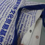 Eco-Friendly многоразовым всем хозяйственная сумка пристанища холстины мешка напечатанная логосом