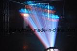 120W LED 광속 반점 이동하는 맨 위 빛
