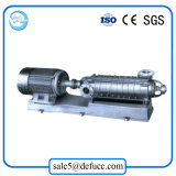Bomba líquida corrosiva gradual del motor eléctrico Ss316