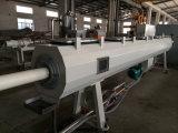 Tubulação de venda quente do PVC que faz a máquina com preço