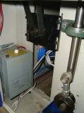 Automatisch flacher Beutel-Walzen-Beutel, der Maschine herstellt