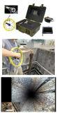 Wopson industrielle Rohrleitung-Kamera mit 30m Fiberglas-Kabel