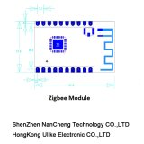 Émetteur récepteur sans fil de module du module de Cc2630 Zigbee (NC820) rf