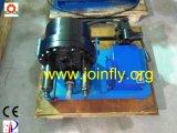 Machine sertissante de boyau hydraulique manuel