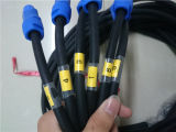Powercorn Kabel mit 19pin Socapex