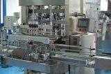 Remplissage de bouteilles liquide cosmétique de Fgj-Y et machine recouvrante