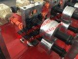Roulis d'obturateur de porte de mousse d'unité centrale formant la machine
