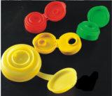 プラスチック注入フリップ帽子型