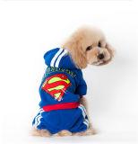 Paño divertido del perro del traje de Cosplay del animal doméstico de los subordinados