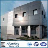 Comitato composito di alluminio acustico per la decorazione della parete interna ed esterna