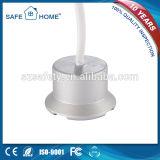 Detetor de escape da água da tubulação do detetor do projeto do metal do sensor da água