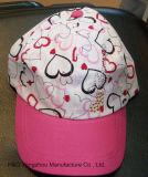 모자가 면 아이들 모자 아기 모자에 의하여 농담을 한다