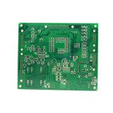 Panneau fait sur commande multicouche de carte de l'aluminium DEL de carte de circuit imprimé