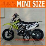 Neueste Minigröße scherzt Gas-Vertiefung-Fahrrad 50cc