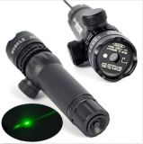 Portée tactique de POINT de vue de laser de vert de fusil de chasse