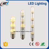 Lampadina di figura LED del tubo MTX-T300 con l'UL, CE, RoHS