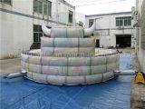 Handelsgüte-aufblasbare Bull-Matte, Bull-Reitmaschinen-Miete